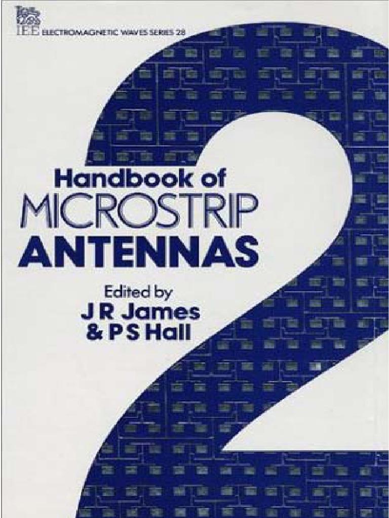 Slot Antenna Book