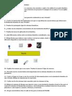 Cuestionario Tema 1