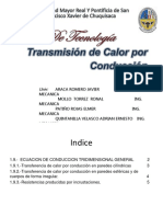 1.9.- Ecuacion de Conduccion
