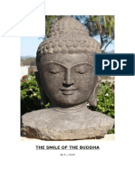 The Smile of the Buddha