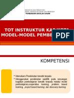 9c. Analisis Model Pembelajaraan Ok
