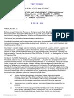 Primelink Properties & Development Corp. v. Lazatin-Magat