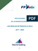 RRV 2017-2020 Explicaciones