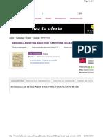 Www.todocoleccion.net Seguidillas Sevillanas 1906 Partit