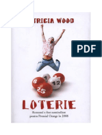 Patricia Wood - Loterie