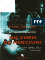 David Ignatius - Un Ghem de Minciuni