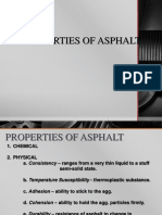 Asphalt Technology