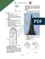 1 Gothic Architecture Part I