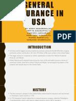 US General Insurance 2017