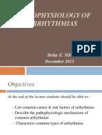 Arrythmia