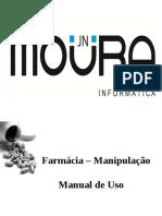 Farmácia - Manipulação