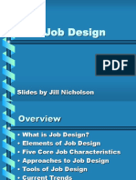 JobDesign.ppt