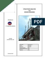 Analysis Report Jkjt0058 Jaya Sakti 2