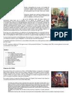 Folclore de Chile