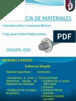 Resistencia de Materiales Fase I (1)