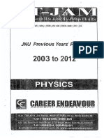 IIT Jam All Questions Career Endaevour