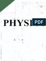 Nuclear Physics Notes Career Endaevour
