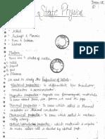 Ring Notes Prof M Dabeer Mughal