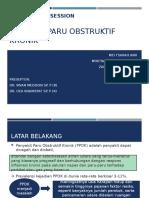 Case Report Sessionppok