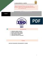 IMPLEMENTACI+ôN ISO 9001.doc