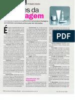 Funções Da Embalagem - Artigo Técnico Revista C&T Mar-Abr 2008