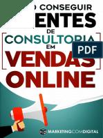 Vender Consultoria Com Palestra