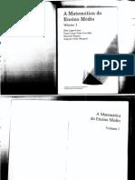 A Matemática do Ensino Médio - Elon Lages Lima.pdf