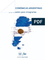 Region Es Economic as Argentinas