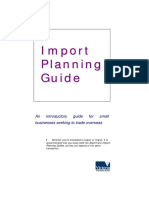 1328147494_Import Planning Guide