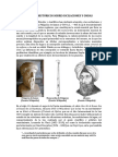 Apuntes Historicos Roman Castaneda