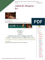Obligaciones Uni.siglo21