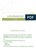 t5 Los Minerales Do