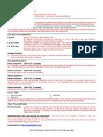 cv template.doc