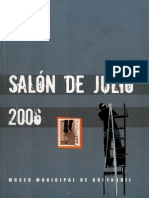 Salon Julio 2006
