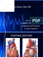 Tutorial EKG Dasar dan PJK.pptx
