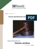 Teoria del Derecho Civil.pdf