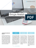 Google Analytics - Guía
