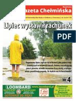 Gazeta Chełmińska nr 26