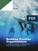 Building Positive Organisations PDF Version