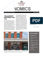 Roanomics Volume 7, Issue 2