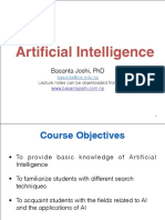 Chapter1 Artificial Intelligence
