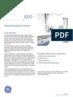 Data Sheet Definium8000
