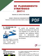Planeamiento Estrategico Unidad 1 Semana 3