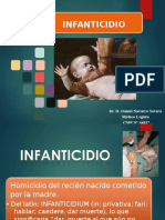 1. Infanticidiooo