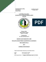 Laporan Kasus Moh Faisal Dr Dewi