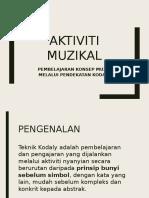 MUZIKAL