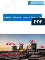 Hamad Bin Khalifa Medical City - Electrical Rev04