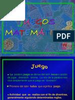juegos-matematicos en el aula