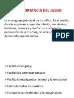 clase importancia del juego.pdf