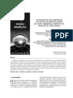 3-ESTRATEGIAS DAS EMPRESAS DO SETOR CALCADISTA  DIANTE DO NOVO AMBIENTE COMPETITIVO - ANALISE DE TRES CASOS.pdf